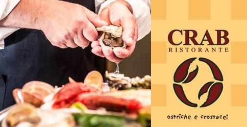 L'eccellenza della crostaceria a Roma: ristorante Crab