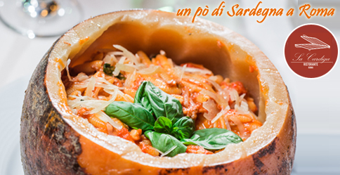 La vera cucina sarda a Roma: ristorante Sa Cardiga