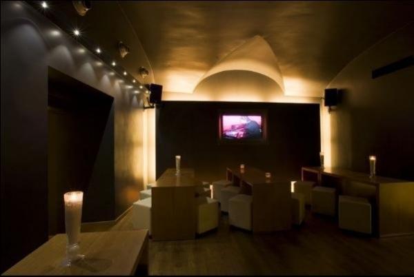 Capodanno al beige il meeting point di trastevere ristoranti roma - Finestra su trastevere ...