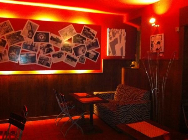 Aperinoir aperitivo con spettacolo a trastevere ristoranti roma - Finestra su trastevere ...